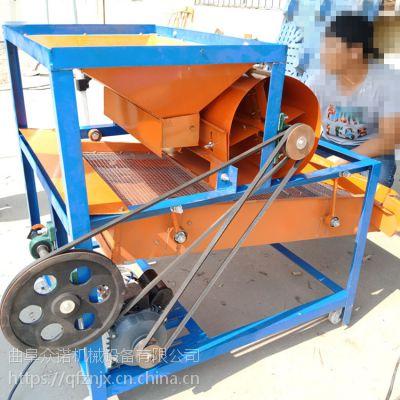 供应 一机多用电动粮食筛选机 小麦水稻苞米去杂机
