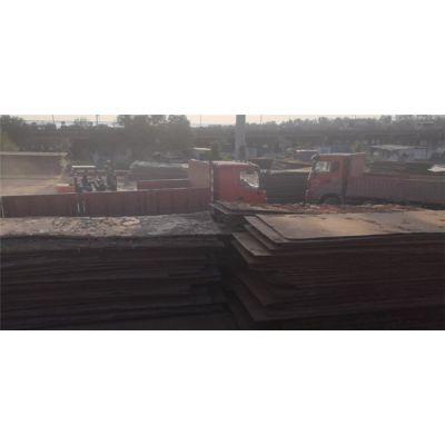 钢板租赁公司-武汉平帆宁毅钢构厂 -湖北钢板租赁