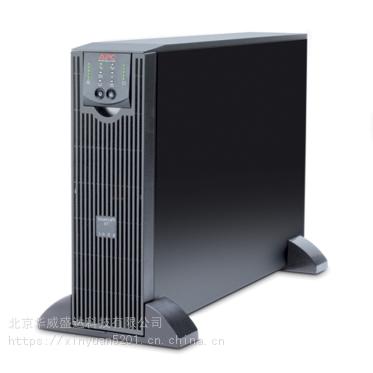 APC机架UPS电源SURT3000UXICH供货3KVA代理销售