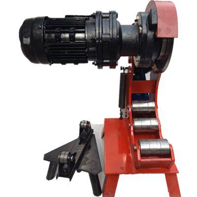 东硕机械SYQG219电动液压切管机 消防管道切管机