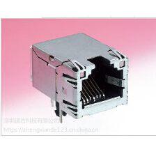 TM21R-5C-88广濑HRS夹固式插口