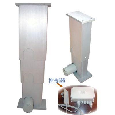 INMADE投影机竹节式电动升降吊架圆杆和方杆均可