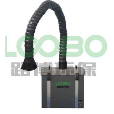 LB-QX1激光烟雾净化过滤器(适合艾灸烟雾、医疗、激光、美容)