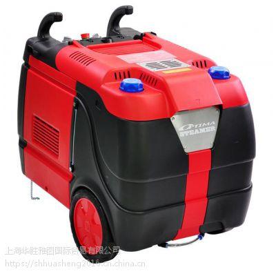 意大利奥斯卡电加热OPTIMA饱和蒸汽机XE18.2K