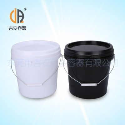 大量销售8.5L涂料桶塑料桶价格优 惠质量保证