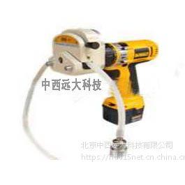 中西 手持式电动深水采样器 8米 中西器材 型号:M326565库号:M326565