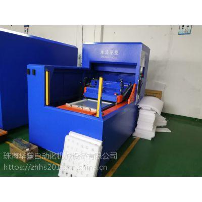 浙江EPE珍珠棉热风粘合机可贴5层产品