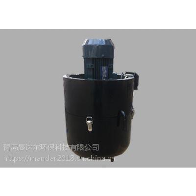 曼达尔MR-L油雾不锈钢高效除尘除油雾净化器