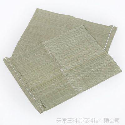厂家批发 灰色编织袋 物流包装袋 水泥编织袋 可定建筑制工程用
