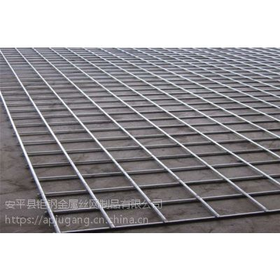钜钢工地专用建筑铁丝网片销售