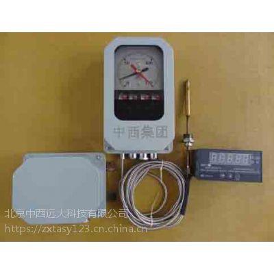 中西变压器绕组温度计(带数显表) 型号:HC13-BWR-4L6F1B库号:M376313
