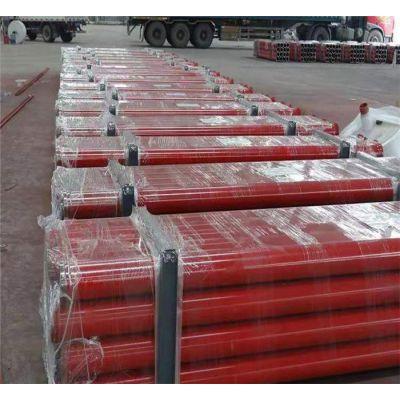 混凝土泵管-博通贸易-中卫泵管