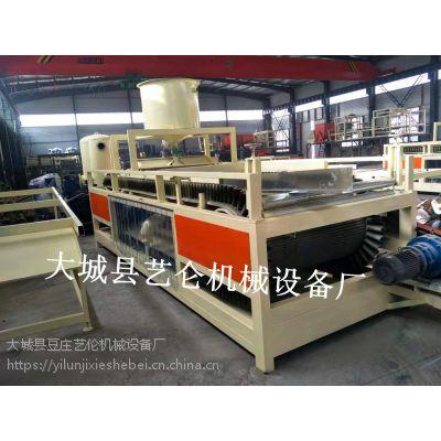 AEPS聚合聚苯板设备/改性聚合聚苯板生产设备/渗透型聚合聚苯板生产线厂家
