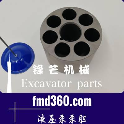 广州挖机进口液压件日立ZX230液压泵泵胆锋芒机械
