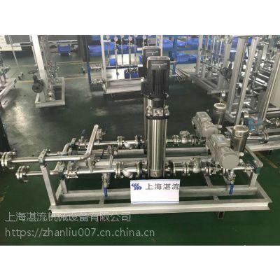 上海湛流环保脱硝设备价格