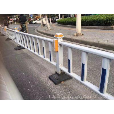 交通护栏厂家 北京道路护栏 大兴小区隔离栏