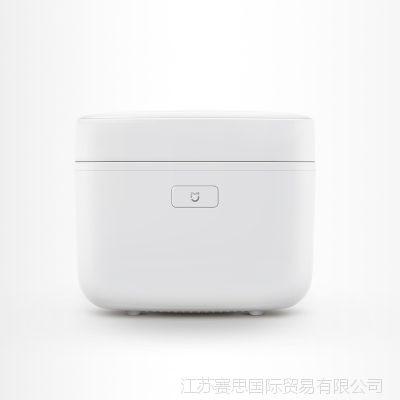 MIJIA/米家 米家电饭煲 3-4人家用小型全自动智能IH小米电饭煲