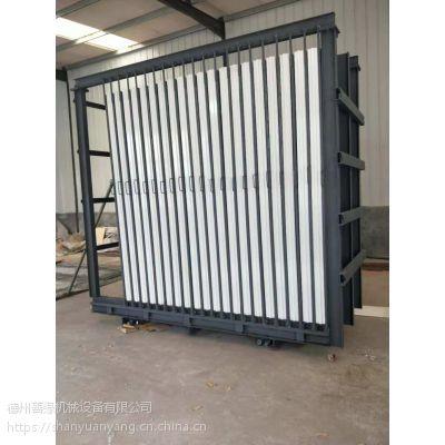 隔墙板设备-轻质隔墙板流水线厂家