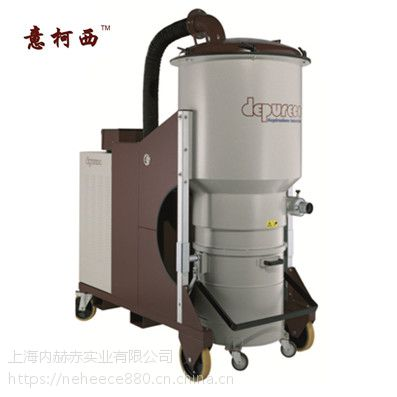 小型中央集尘设备意柯西PUMA15S