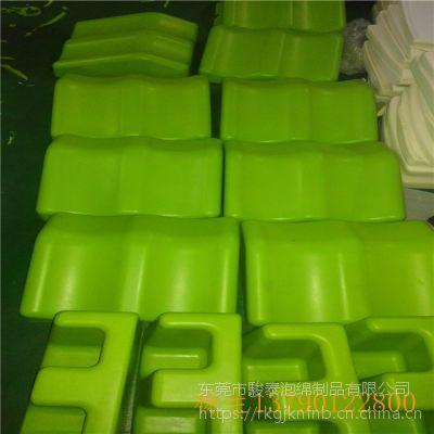 PU定型海绵 聚氨酯发泡形状 PU海绵扶手定做厂家