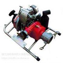 高压三级离心泵 镇江润林高扬程森林消防水泵 高压接力水泵