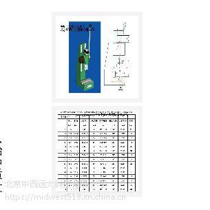 中西手动压力机 型号:MPRP-3 库号:M272176