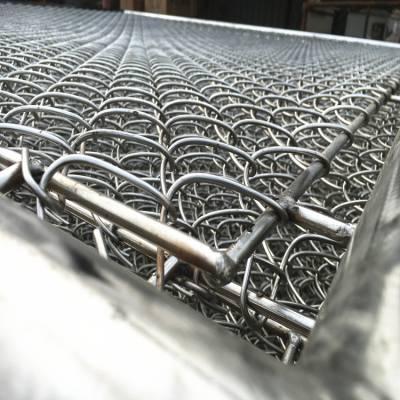 国帆不锈钢护栏网厂家 304不锈钢围网