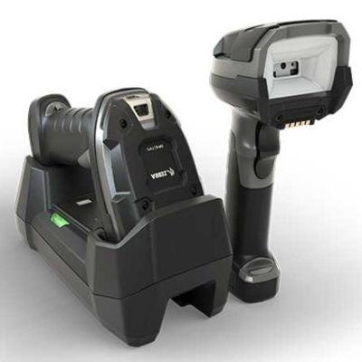 斑马zebra DS3678-DPA超耐用扫码枪|工业无线条码枪
