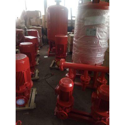 xbd消防泵 XBD12.5/40G-HL 90KW 北京众度泵业