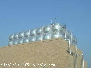 河南箱泵一体化消防给水设备 河南消防箱泵一体化