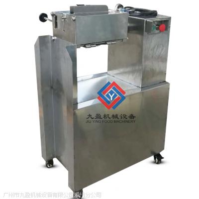 台湾的新款断筋机 牛排加工断筋设备 猪排断筋嫩化设备