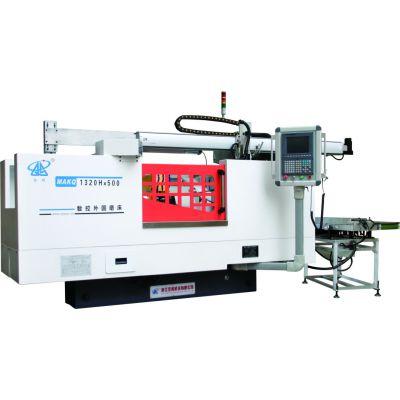 供应全顺磨床MK1632数控端面外磨床 自动磨削 自动量仪