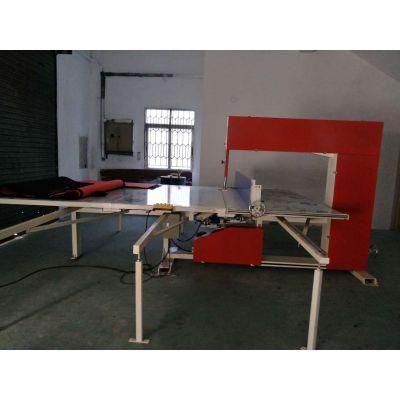 直销珍珠棉EVA立切机直切机 蜂窝纸胶片分切机裁切机