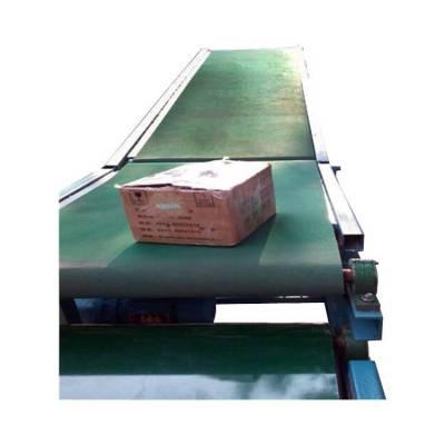 上料机兴运铝型材皮带输送机直销 流水线定制