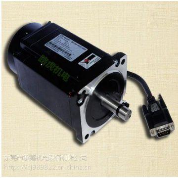86J18118EC-1000 杰美康全新闭环1000线编码器步进伺服电机