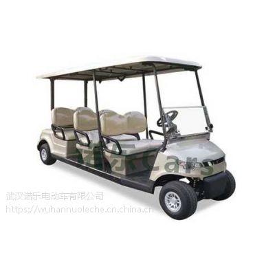 6座高尔夫电动车DG-6-8