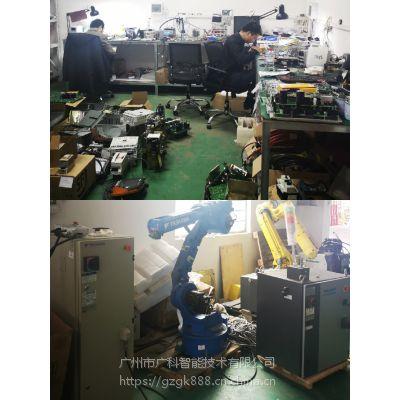 JZRCR-NPP01B-1 NX100 安川机器人示教器 维修