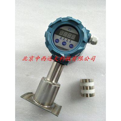 中西厂家非插入磁感应清管器类通球指示器型号:XB29-BTQ-02B库号:M182361