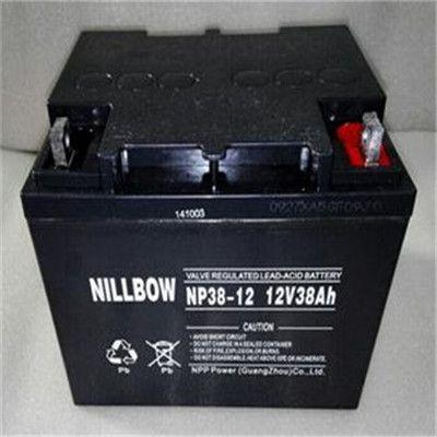 力宝蓄电池NP65-12/12V65AH一手货源 渠道价格