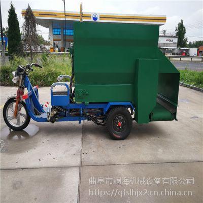 新一代座式撒料车 柴油动力撒料车加工定制