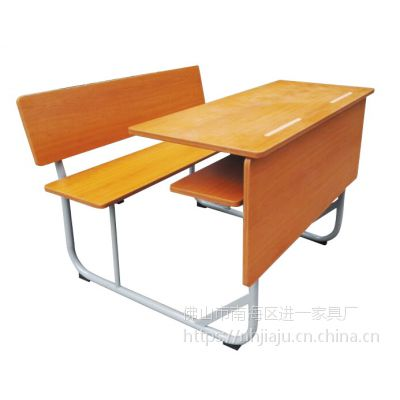 双人学校培训椅 ,双人课桌椅,型号KXY-3579,学习活动桌,厂简约现代金属好椅达台