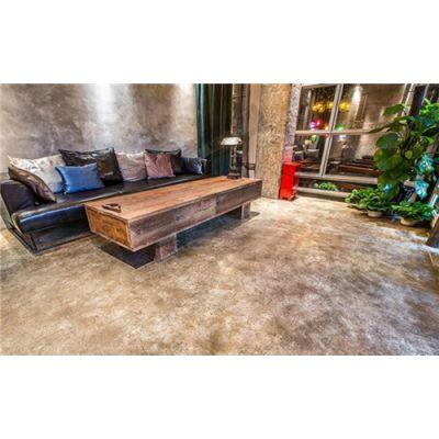 东莞茶山咖啡厅复古地坪漆多少钱