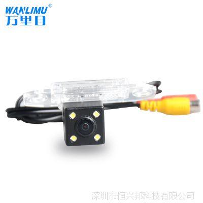 沃尔沃 S80L/S40L/S80/S40专用高清夜视LED防水车载倒车后视影像