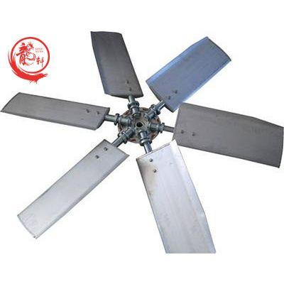 菱电冷却塔风机铝合金扇叶 河北风扇叶厂家——河北龙轩