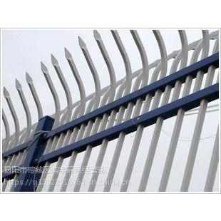 广东省hysw施工安全公园锌钢护栏规格定制 -278