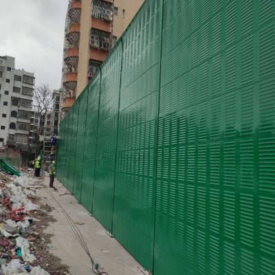 茂名隔音屏隔离栏 中山道路护栏 市政护栏