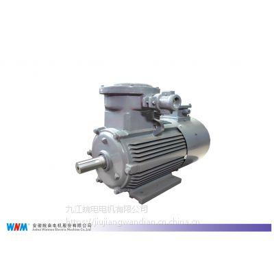 YBBP(YBVP)系列隔爆型变频调速三相异步电动机