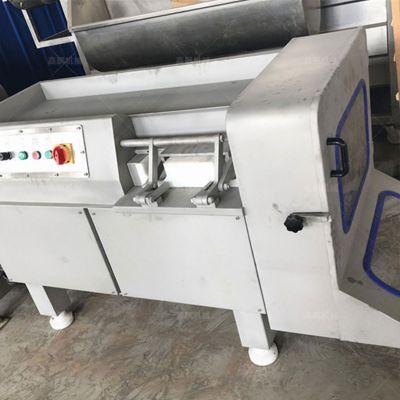 冻肉冻鸡切丁机的使用方法