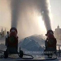 长城造雪机厂生产销售滑雪场游乐园造雪设备
