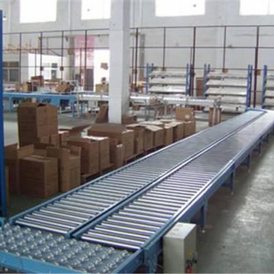 特价供应海量优质无动力滚筒输送机多层分拣 新疆